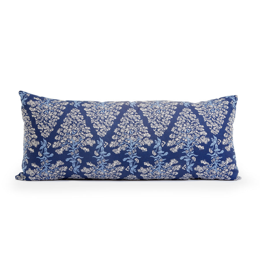 Brink of Summer Lumbar Pillow