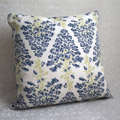 Brink of Summer Pillow