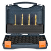 VersaDrive® TurboTip Impact Drill Bits - Inch Sizes (209016)