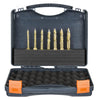 VersaDrive® TurboTip Impact Drill Bits - Metric Sizes (209015)