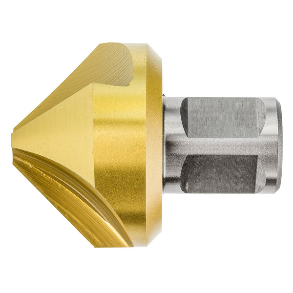 GoldMax™ Weldon Shank Countersink - 90° (601025)