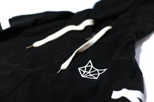 Zip Hoodie - SOLD OUT!