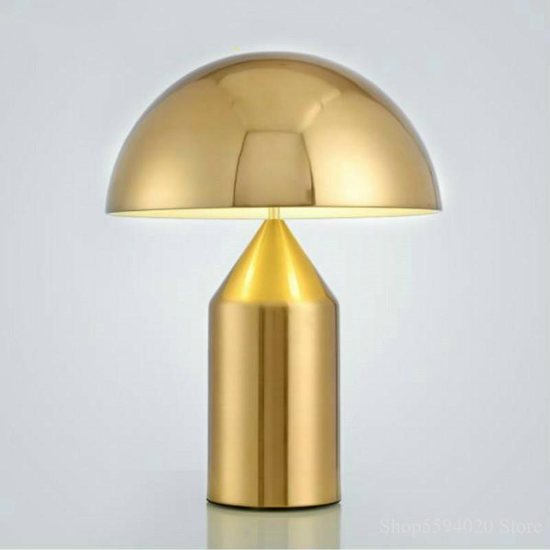 Magic Mushroom Table Lamp.