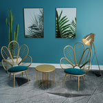 Load image into Gallery viewer, Sculptural Mermaid Armchair.