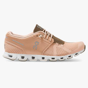 Cloud Rosebrown / Camo Damen - Sport Duwe Saulheim