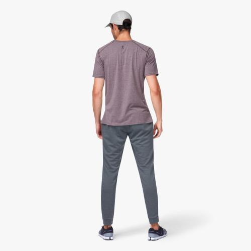 On Lightweight Cap Grey - Sport Duwe Saulheim
