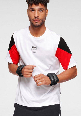Puma Rebel Advanced Tee Herren - Sport Duwe Saulheim
