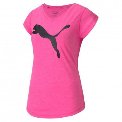 Puma Heather Cat Tee Damen - Sport Duwe Saulheim