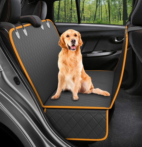 Dog Bench Seat Cover