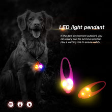 Load image into Gallery viewer, Dog Collar Lights