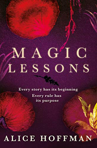 Magic Lessons: A Prequel to Practical Magic