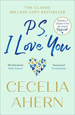 PS, I Love You: The emotional, heartbreaking romantic fiction