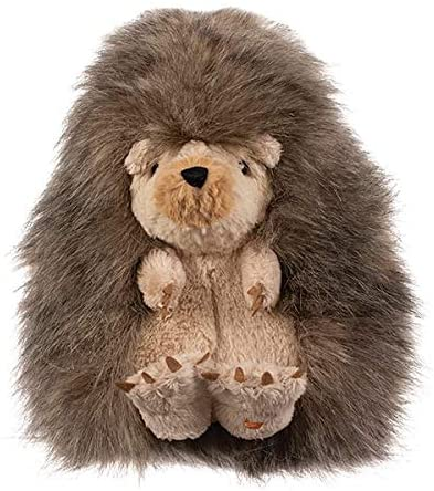Wrendale Designs Soft Toy Mabel ' Awakening Plush Hedgehog
