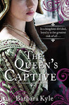 The Queen's Captive (Thornleigh 3)