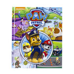 Nickelodeon Paw Patrol (Look and Find)