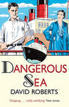 Dangerous Sea (Lord Edward Corinth & Verity Browne)