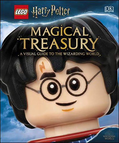 LEGO® Harry Potter™ Magical Treasury: A Visual Guide to the Wizarding World