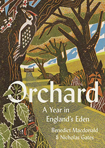 Orchard: as seen in the Daily Mail