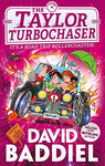 The Taylor TurboChaser: Its a Road-Trip Rollercoaster