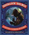 Sherlock Holmes: A Gripping Casebook of Stories: A Gripping Casebook of Stories (Arcturus Essential Sherlock Holmes) Hardcover in Slipcase