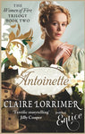 Antoinette: Number 2 in series (Women of Fire Trilogy)