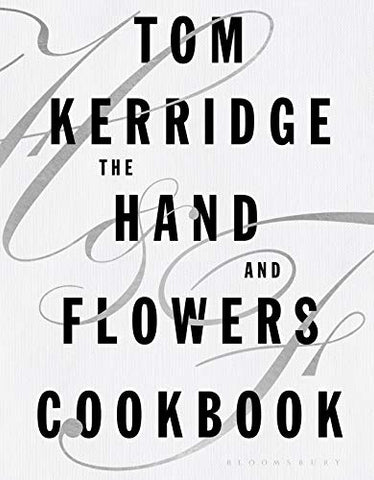 The Hand & Flowers Cookbook (SIGNED COPY)