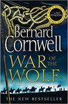 Bernard Cornwell War of the Wolf)