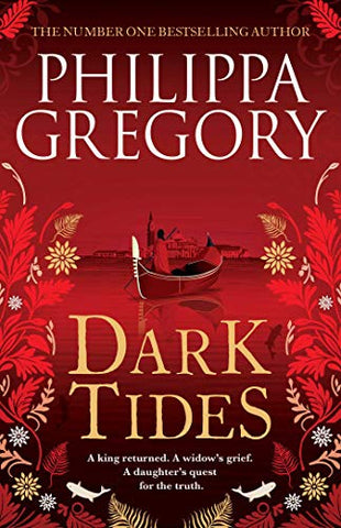Dark Tides (SIGNED COPY)