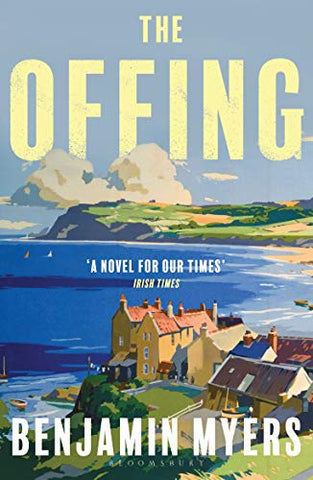 The Offing: A BBC Radio 2 Book Club Pick