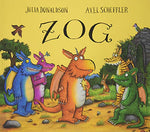 Zog Tenth Anniversary Edition