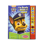 I'm Ready to Read - Chase: I'm Ready to Read with Chase (Play-A-Sound)