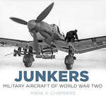 Junkers Military Aircraft of World War Two