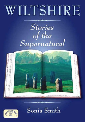 Wiltshire Stories of the Supernatural