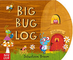 Big Bug Log: An Interactive Adventure!