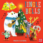 Jingle Bells (Nicola Slater Sound Button series)