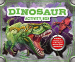 Dinosaur Activity Box (Fun Time Play Case)