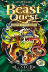 Lustor the Acid Dart: Series 10 Book 3: 57 (Beast Quest)