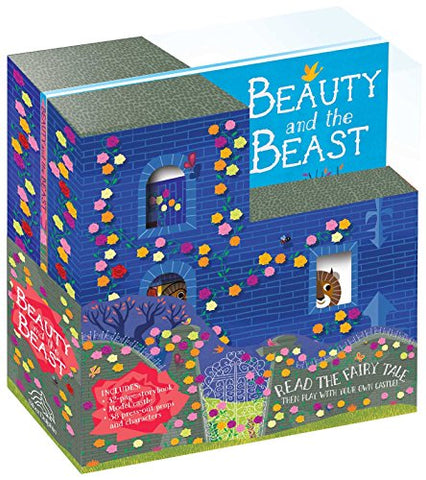 Beauty and the Beast (Storybook Gift Set)