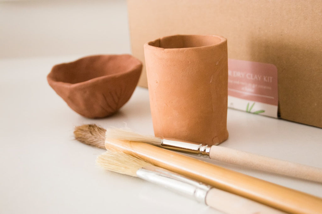 Clay kit from Mesh & Cloth
