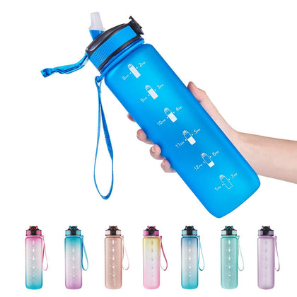 Water Bottles/Filters