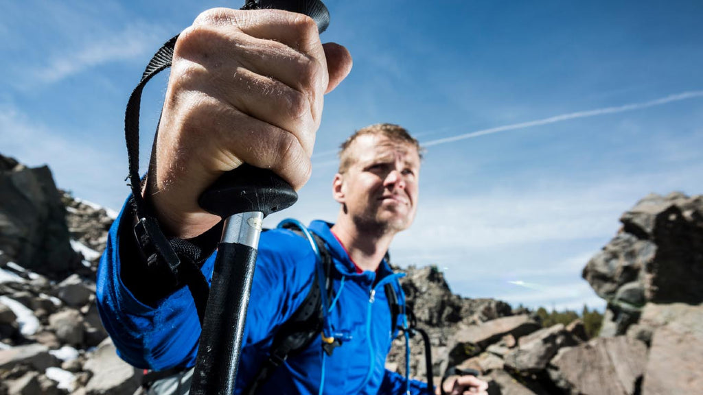 How to Choose Your Hiking Poles - Explore Land and Sea