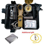 Buy the 14-in-1 First Aid and Survival Kit - Explore Land N Sea