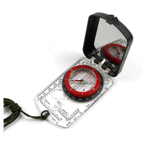 Best Multifunction Map Compass for Day Hiking