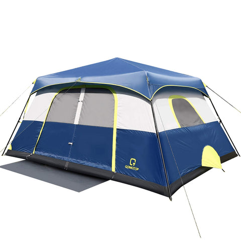 Buy the Extra Large Water Resistant Camping Tent