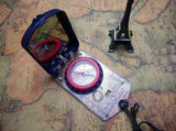 Multifunction Map Compass - Style B