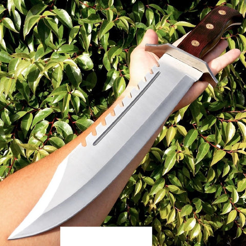 Buy the Best Tactical Survival Hunting Knife