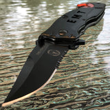 Buy the Best Stainless Steel Survival Pocket Knife