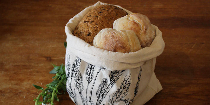 Forge Cottage Bread Bag