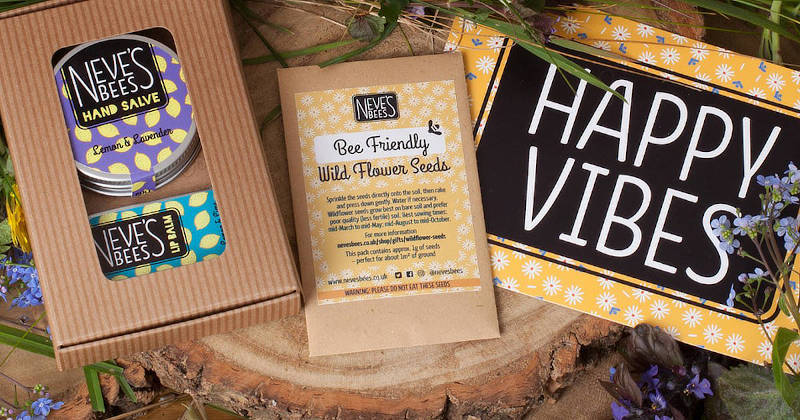 Neves Bess Beeswax Products