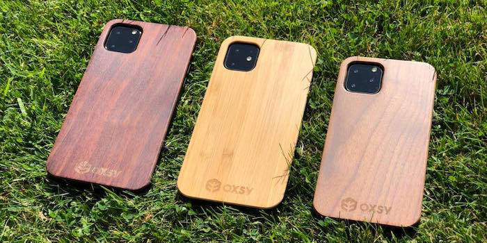Oxsy Mobile Covers